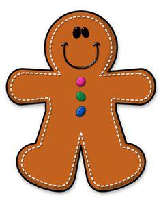 236x305 Gingerbread Clip Art