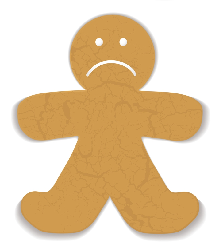 727x800 Images Of Gingerbread Man