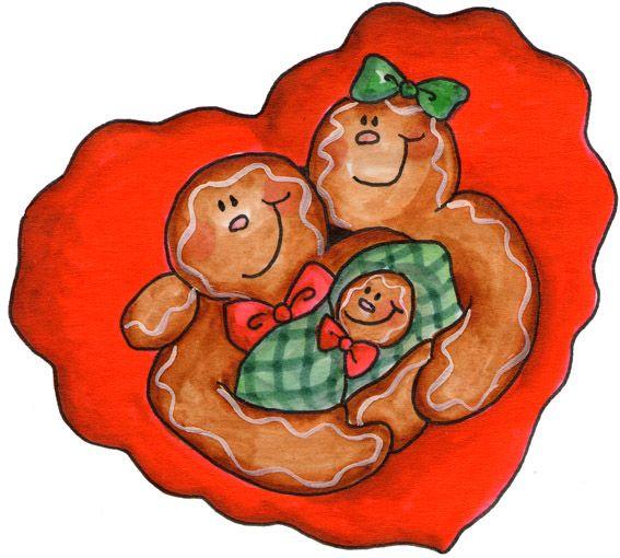 567x510 398 Best Gingerbread Men Images Artist, Children