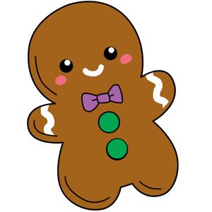 300x300 Gwinnett County Public Library Gingerbread Tales