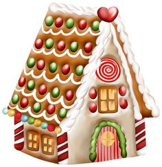 236x243 Gingerbread House Clipart Cliparts