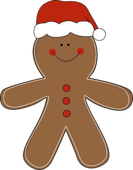 430x550 Gingerbread Clipart School