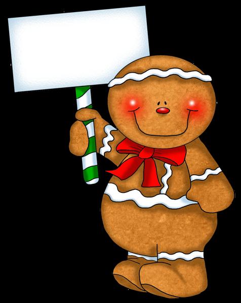 476x600 Gingerbread Man Man Walking Sunny Day Clip Art Clipart Cliparts 2