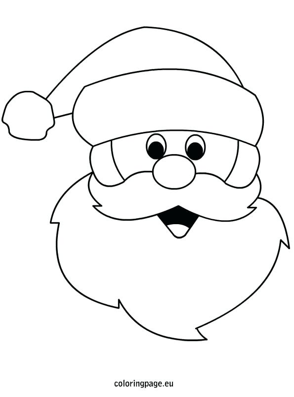 image relating to Santa Claus Patterns Printable called Gingerbread Coloring Webpages Free of charge obtain great Gingerbread