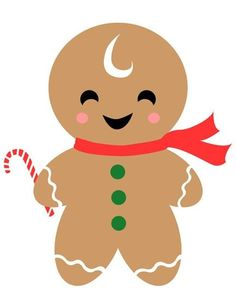 236x305 Cookie Clipart Gingerbread Boy