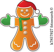 183x179 Gingerbread Cookies Clipart And Illustration. 5,939 Gingerbread