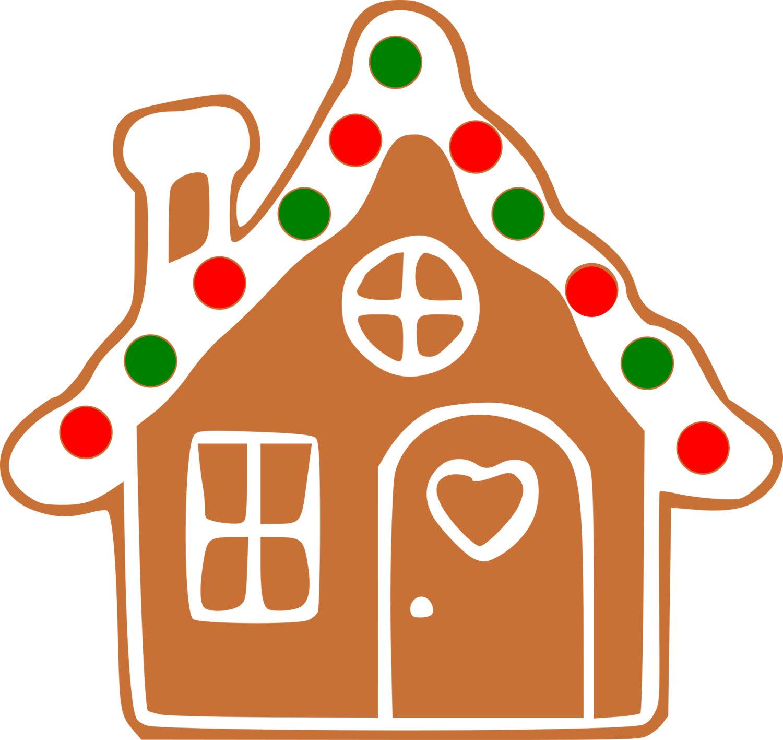 1500x1417 Gingerbread Clipart, Gingerbread Cookies Vectors Graphics, Svg Png