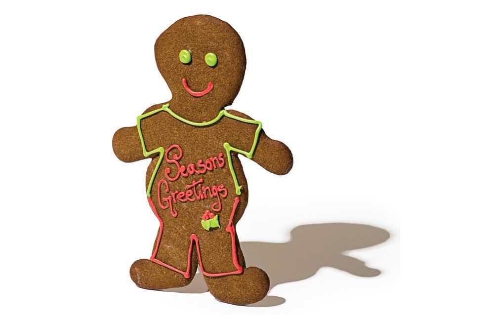 1000x638 16 Gingerbread Cookies In Calgary