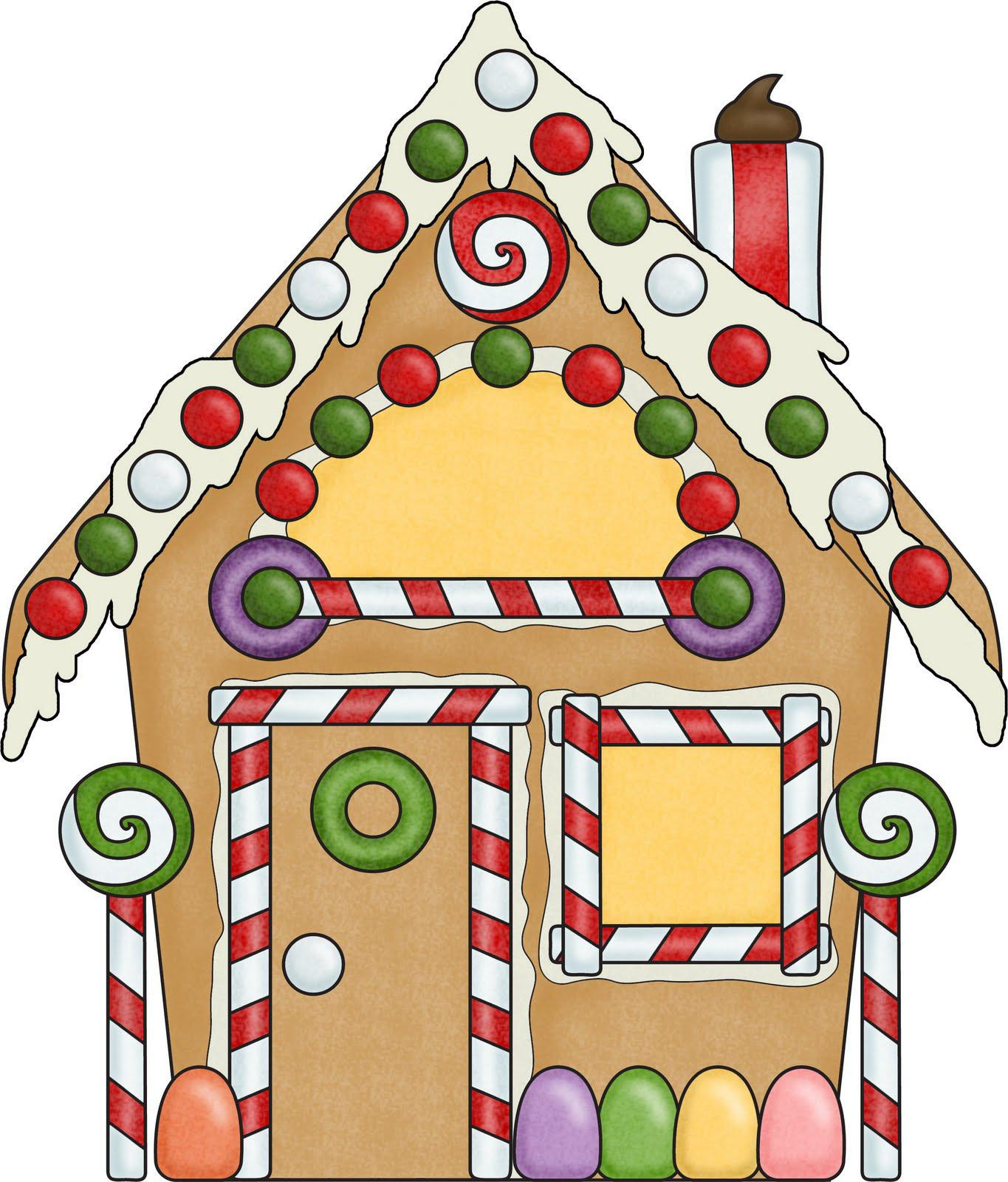 1365x1600 Gingerbread House Display Challenge! Heyworth Public Library