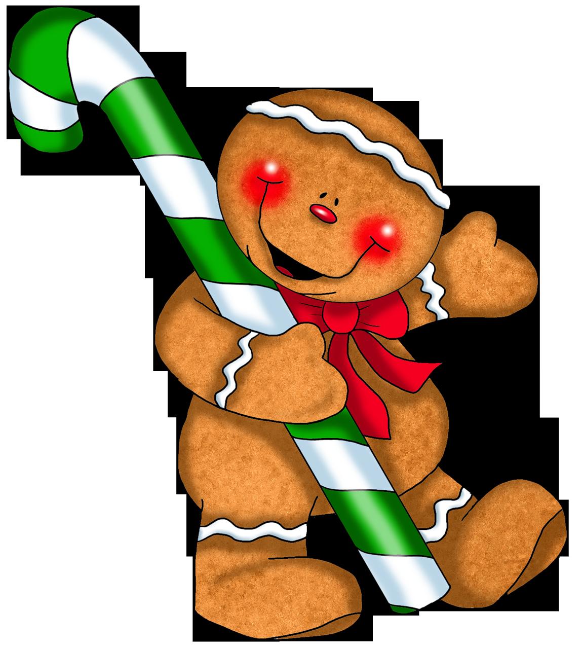 1147x1280 Free Gingerbread Man Clipart