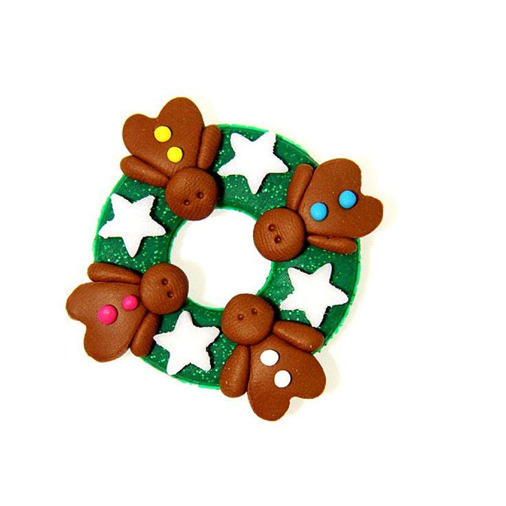 Gingerbread Men Images