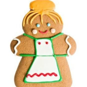350x350 Making Gingerbread Men Cookies Thriftyfun