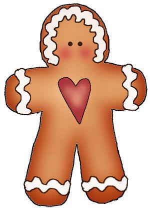 Gingerbread Men Picture