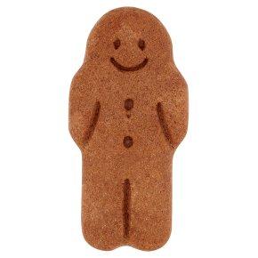 290x290 Chocolate Mini Men Biscuit