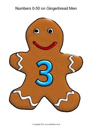 302x427 Gingerbread Man Teaching Resources Amp Story Sack Printables