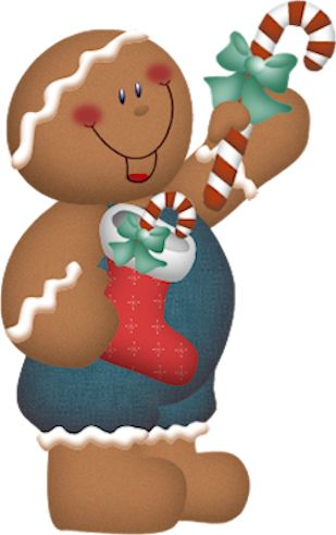 Gingerbreadman Picture