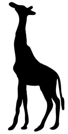 236x465 Giraffe Clip Art Giraffe Clip Art Royalty Free Animal Images