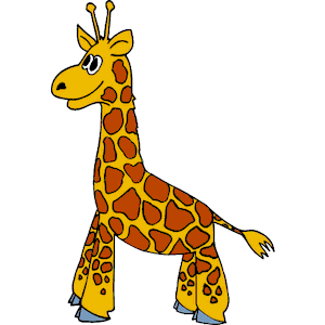 300x300 Baby Giraffe Clipart 4 Clip Art Baby Free 2 Image