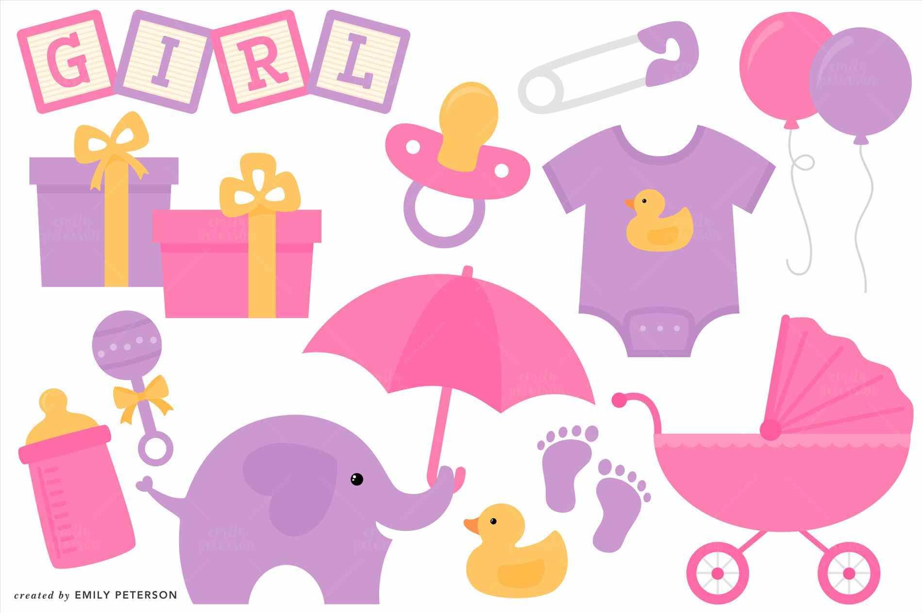 1899x1264 Baby Shower Boy Or Girl Clip Art Ebb Onlinecom