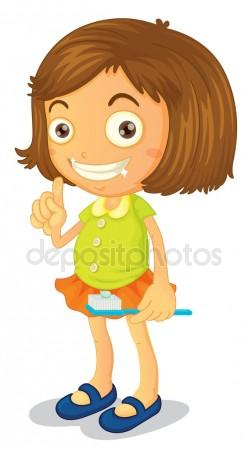 248x450 Brushing Teeth Stock Vectors, Royalty Free Brushing Teeth