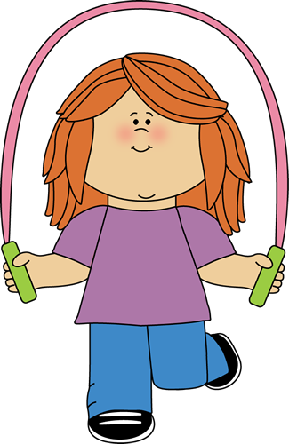325x500 Red Hair Clipart Kid Hair