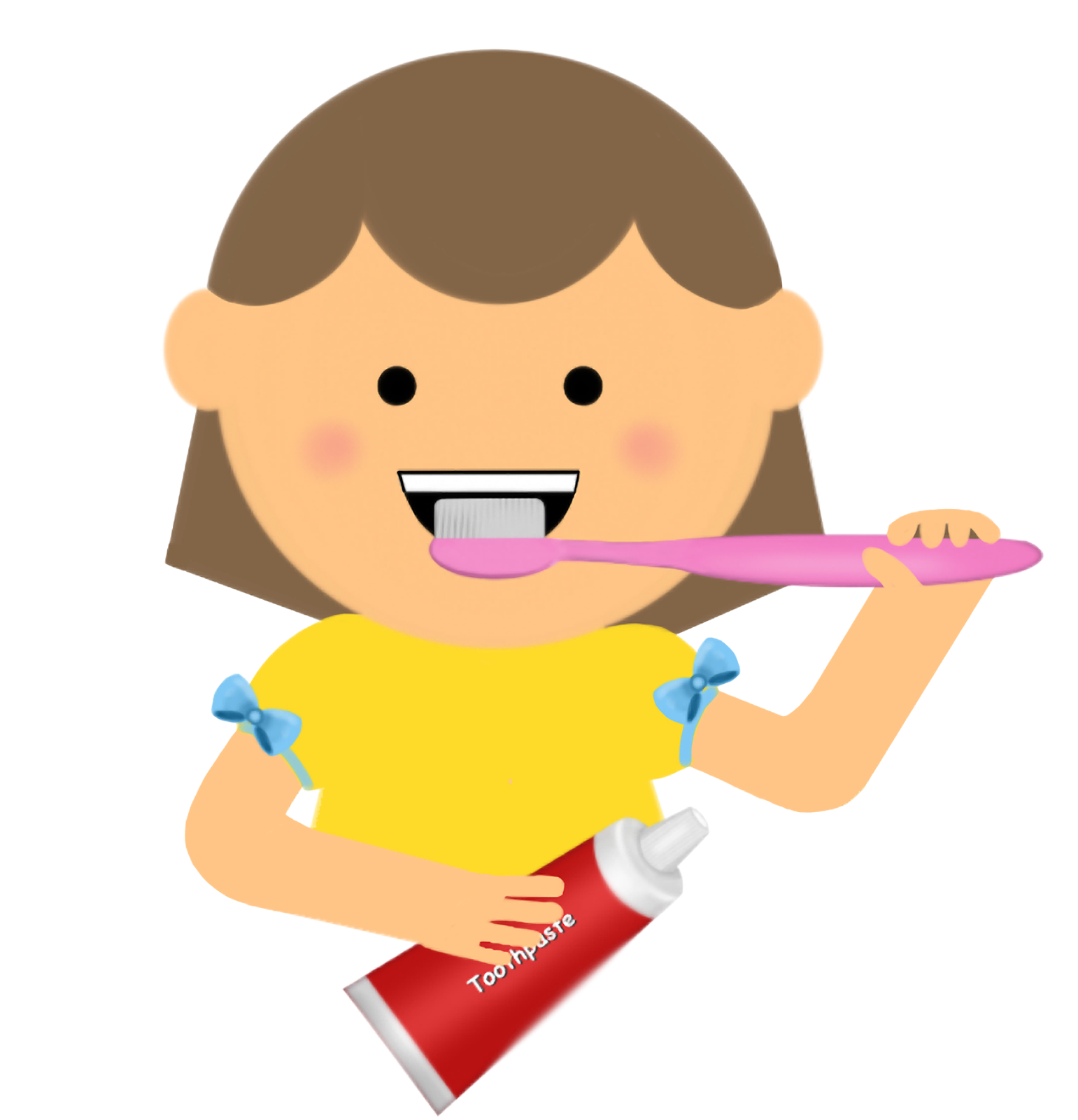 1541x1600 Brushing Teeth Clip Art Many Interesting Cliparts