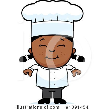 400x420 Chef Clipart