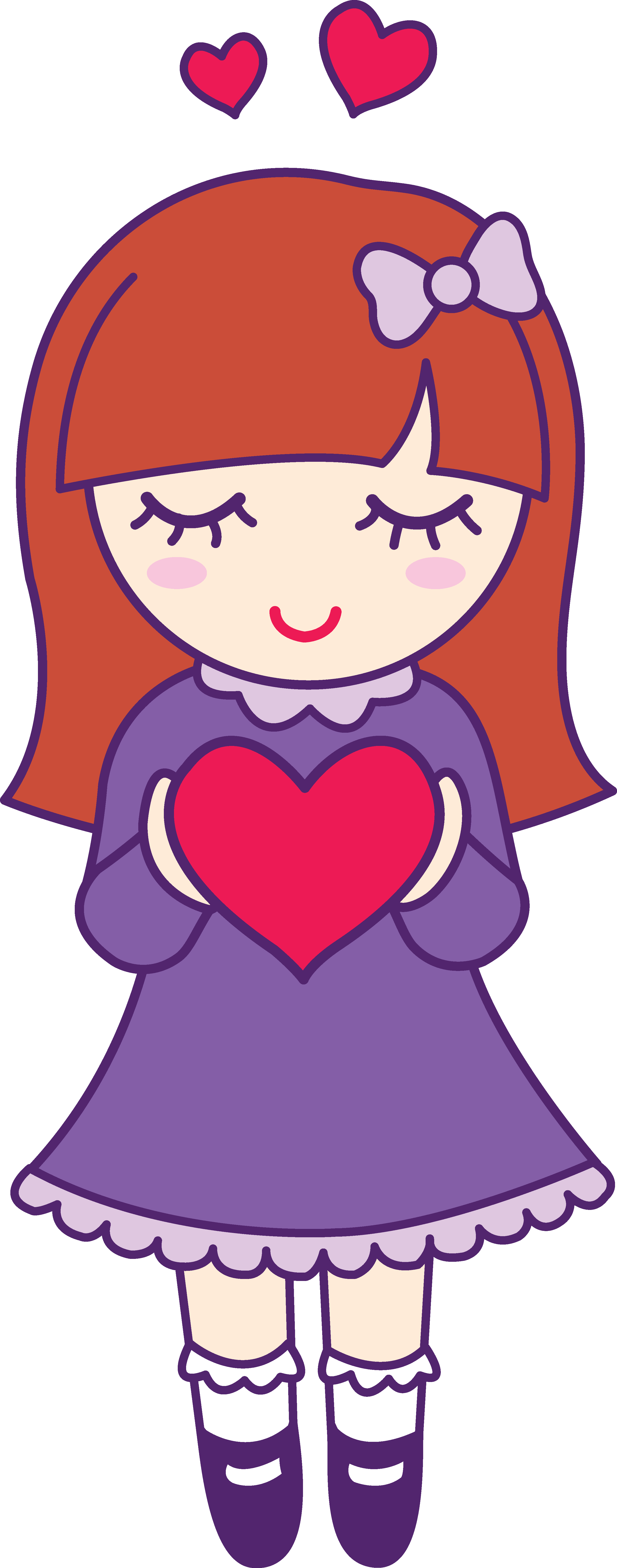 girl clipart | free download best girl clipart on clipartmag