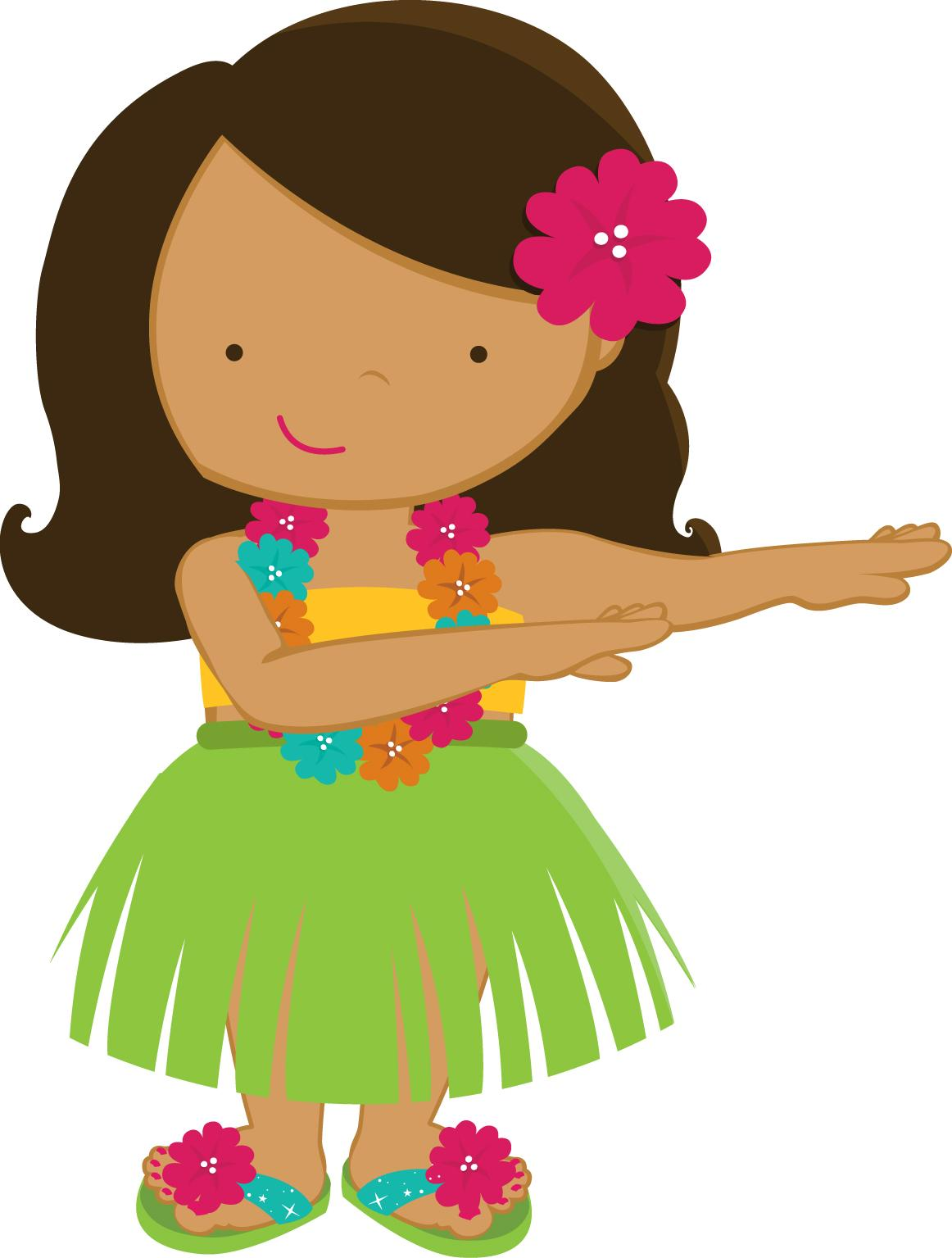1162x1535 Best Hd Hawaiian Girl Clip Art File Free Free Vector Art, Images