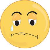 170x170 Sad Face Clip Art Amp Sad Face Clipart Images