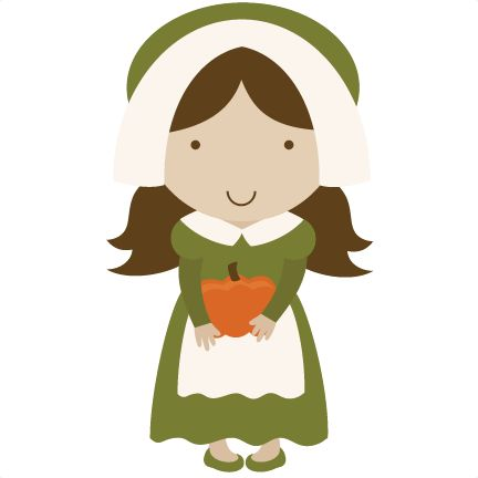 Girl Clipart Free