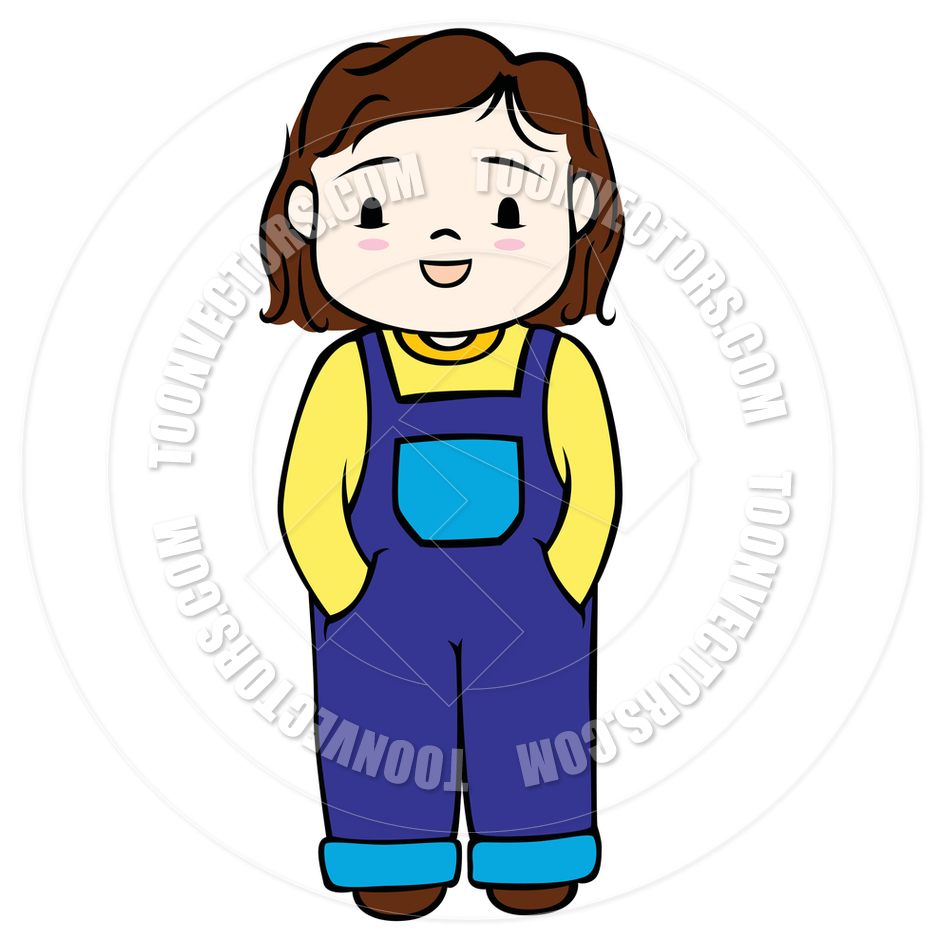 940x940 Girl Clipart Child