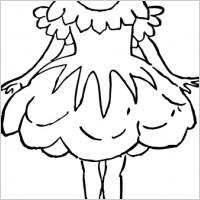 200x200 Rose Outline Clip Art Free Clipart Panda