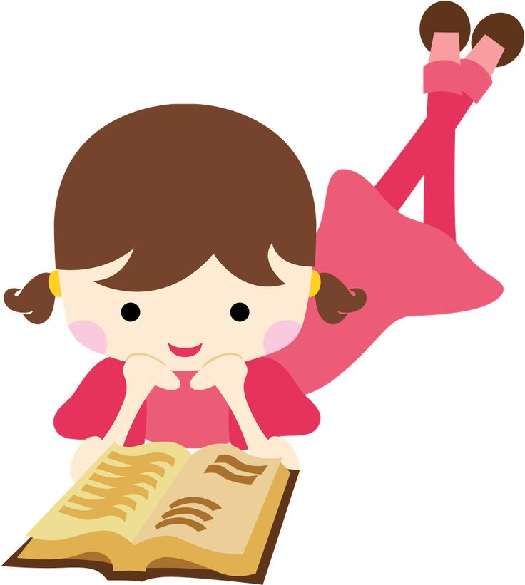Girl Clipart Pictures