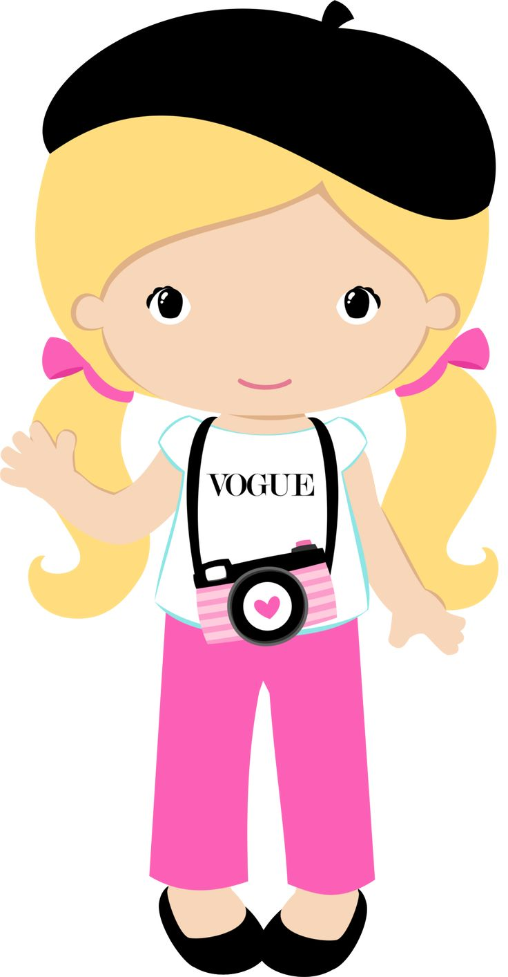 Girl Clipart Png