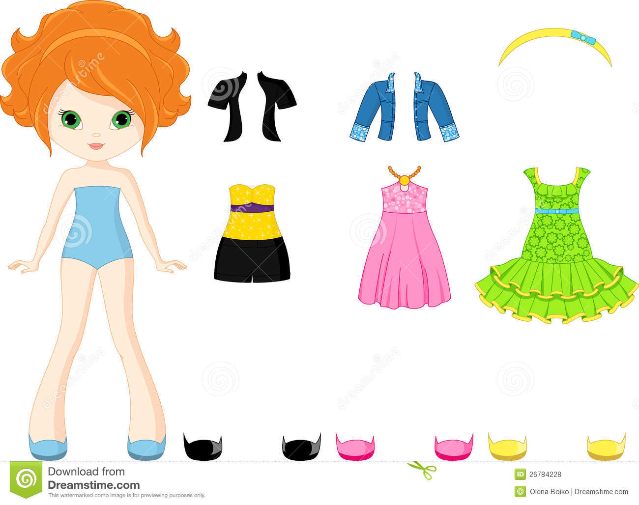 1300x1028 Doll Clipart Doll Clothes