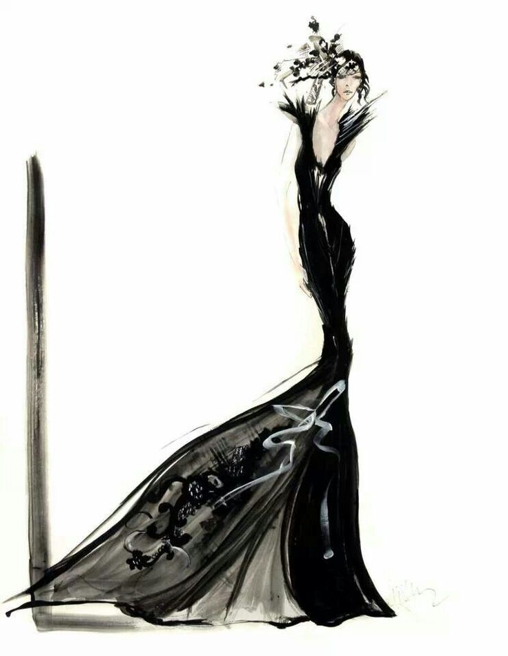 736x950 136 Best Fashion Design Images Draw, Drawings