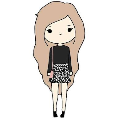 384x384 Chibi Cartoon Girl Drawing Ideas Cartoon Girls