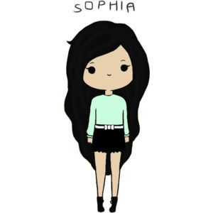 300x300 Hey There Sophia! D Sophia Is 15. She Can Be So Sassy But Dont