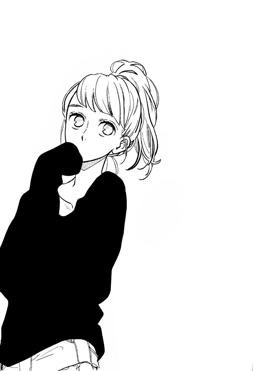 872x1280 En Realidad No Chicas Manga, Anime And Drawings
