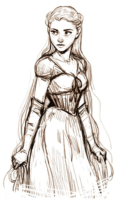 424x717 One Word To Describe This Medieval Princess Looking Female