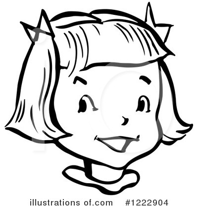 400x420 Girl Clipart