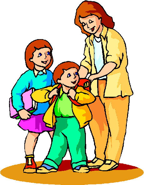 461x591 Getting Dressed Get Dressed Clipart 6