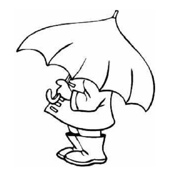 636x617 Umbrella People Cliparts Many Interesting Cliparts