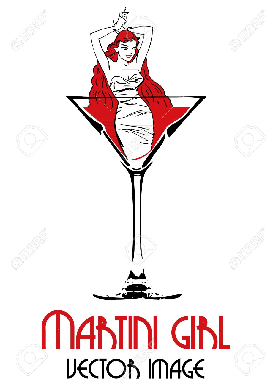 919x1300 Images Of Girl In A Martini