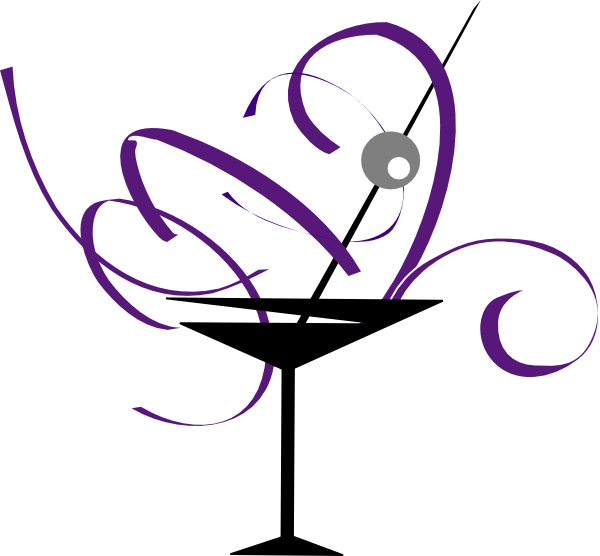 600x556 Cocktail Clipart Bachelorette