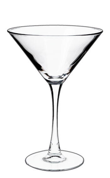 350x567 Drinking Clipart Martini Glass