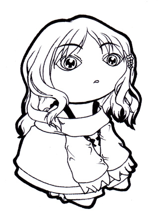 320x450 Kneeling Drawings On Paigeeworld. Pictures Of Kneeling
