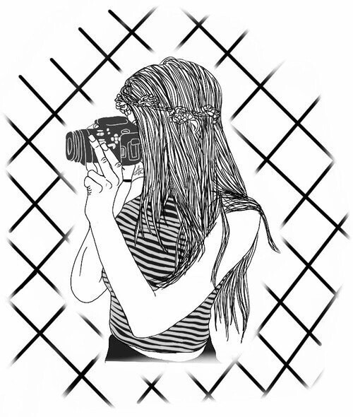 500x590 Pin By Afifah Lutfi On Pic Outlines, Sketches And Draw