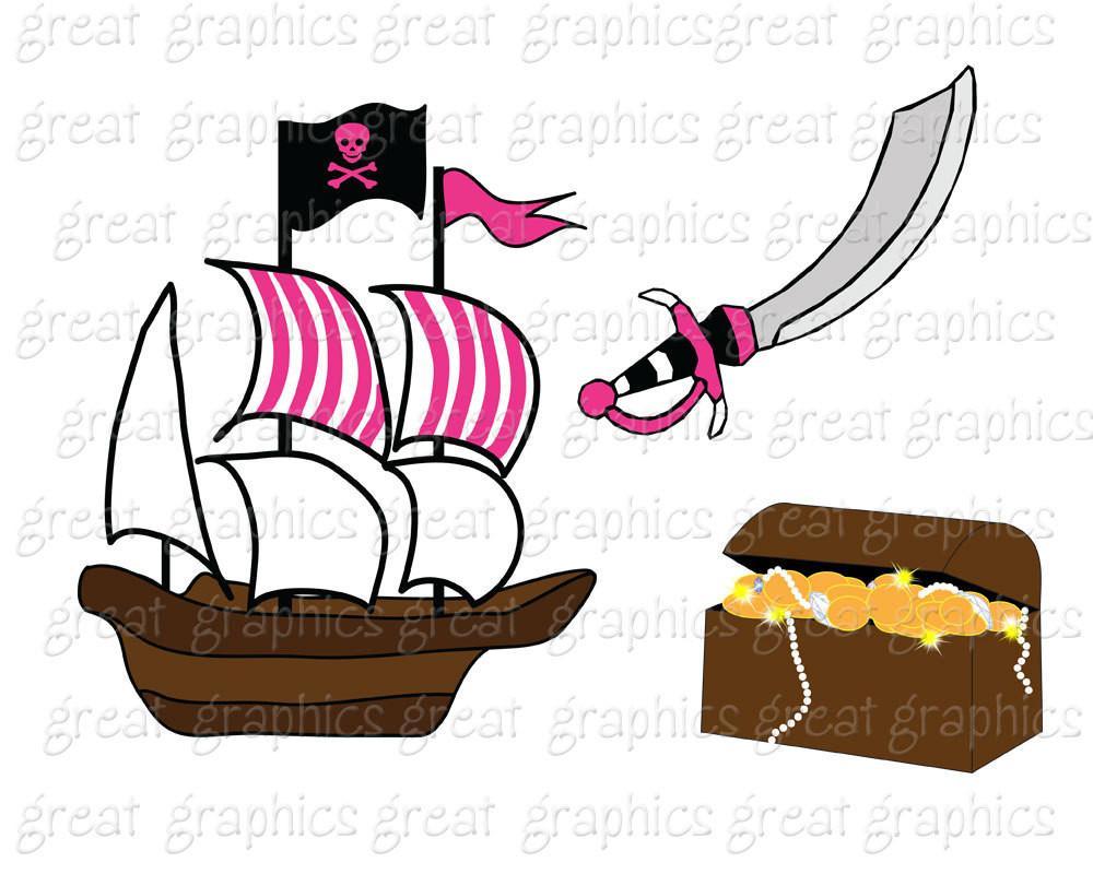 1000x800 Girl Pirate Clipart Pirate Clipart Pirate Paper Pirate Digital